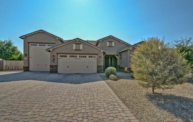 18331 W Marshall Lane, Surprise, AZ 85388 (MLS #6150542) :: Long Realty West Valley