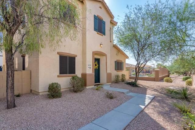 10325 W Sands Drive #458, Peoria, AZ 85383 (MLS #6150545) :: Devor Real Estate Associates