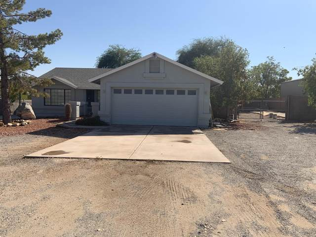 19731 W Pasadena Avenue, Litchfield Park, AZ 85340 (MLS #6150546) :: Devor Real Estate Associates