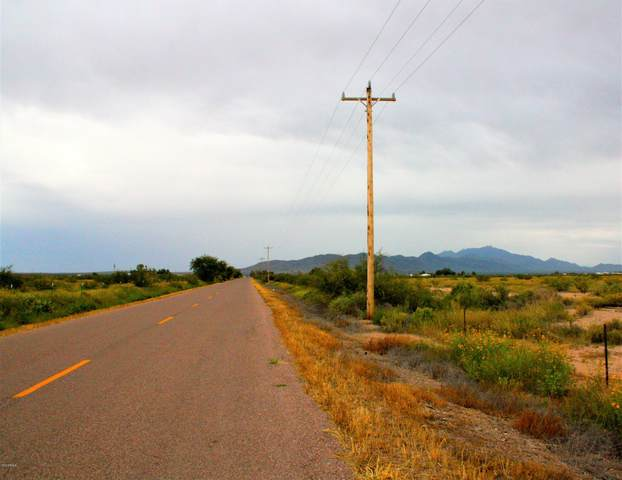 2145 W Old Stewart Road, Willcox, AZ 85643 (MLS #6150547) :: The Property Partners at eXp Realty