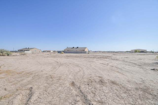 8281 W Serena Drive, Arizona City, AZ 85123 (MLS #6150553) :: Howe Realty