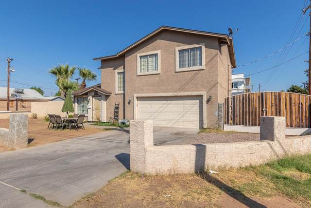 2529 N 30TH Street, Phoenix, AZ 85008 (MLS #6150555) :: The Property Partners at eXp Realty