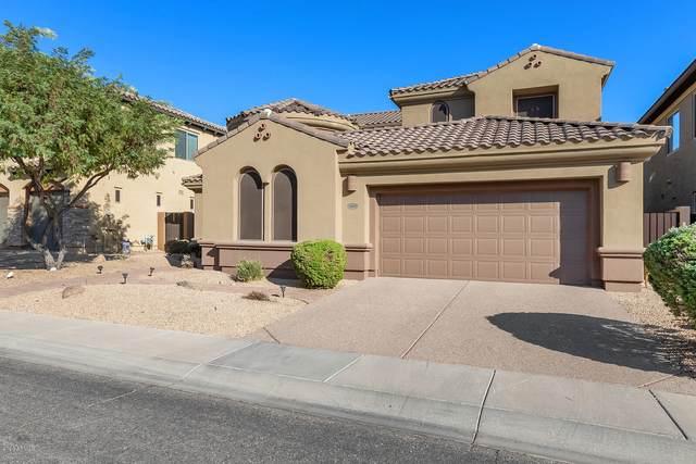 22825 N 39th Run, Phoenix, AZ 85050 (MLS #6150568) :: D & R Realty LLC