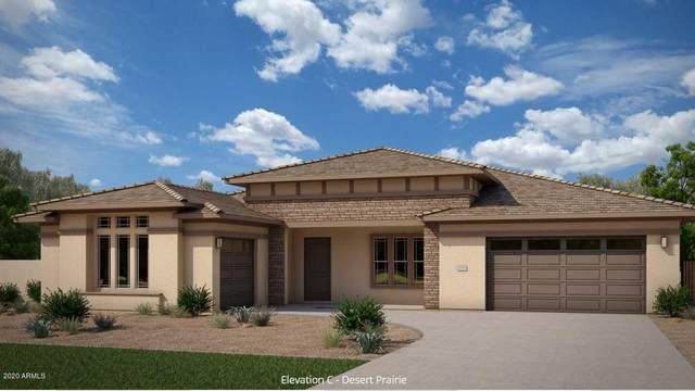 19617 W Mulberry Drive, Buckeye, AZ 85396 (MLS #6150571) :: Devor Real Estate Associates