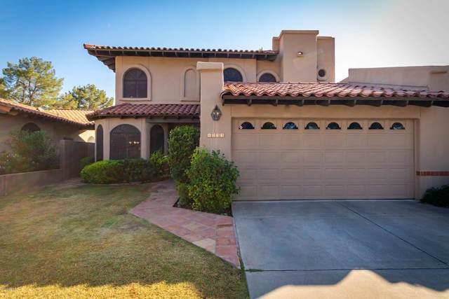 4033 E Cortez Street, Phoenix, AZ 85028 (MLS #6150577) :: D & R Realty LLC