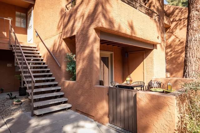 4704 E Paradise Village Parkway N #135, Phoenix, AZ 85032 (MLS #6150582) :: D & R Realty LLC