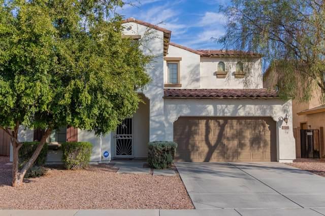 17640 W Caribbean Lane, Surprise, AZ 85388 (MLS #6150584) :: Devor Real Estate Associates