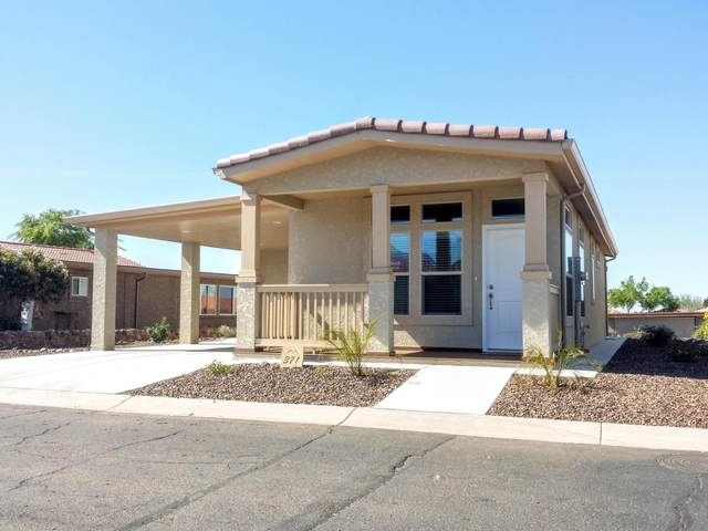 7373 E Us Highway 60 #371, Gold Canyon, AZ 85118 (MLS #6150595) :: The Everest Team at eXp Realty