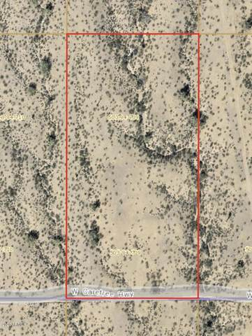 33515 W Carefree Highway, Wickenburg, AZ 85390 (MLS #6150599) :: The Ellens Team
