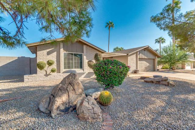 17221 N 49TH Avenue, Glendale, AZ 85308 (MLS #6150601) :: Long Realty West Valley
