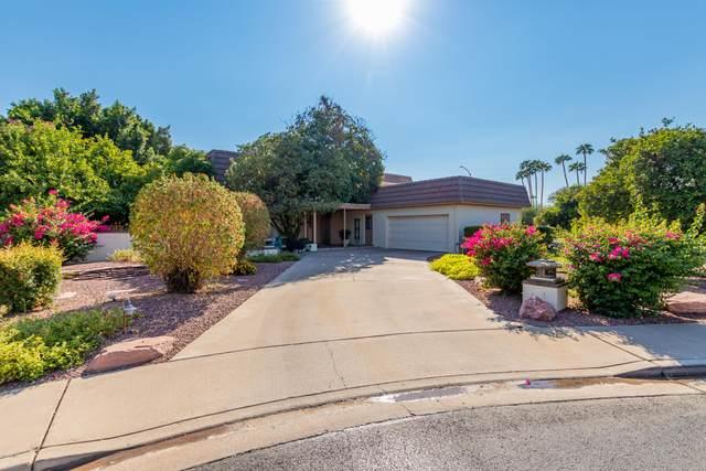 1455 N Gaylord Circle, Mesa, AZ 85213 (MLS #6150605) :: Sheli Stoddart Team | M.A.Z. Realty Professionals