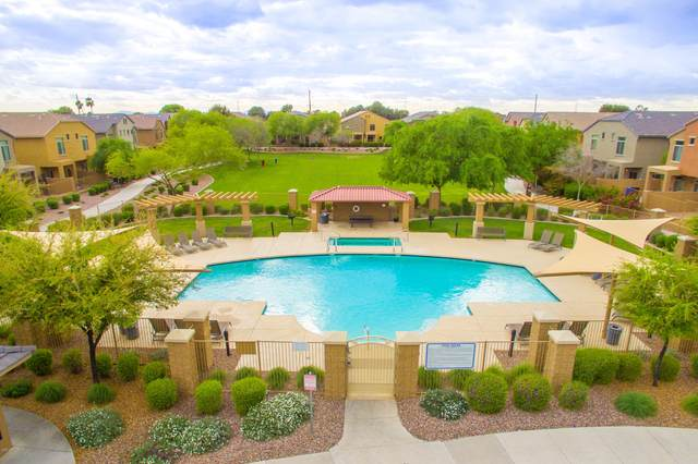 1350 S Greenfield Road #1219, Mesa, AZ 85206 (MLS #6150606) :: CANAM Realty Group
