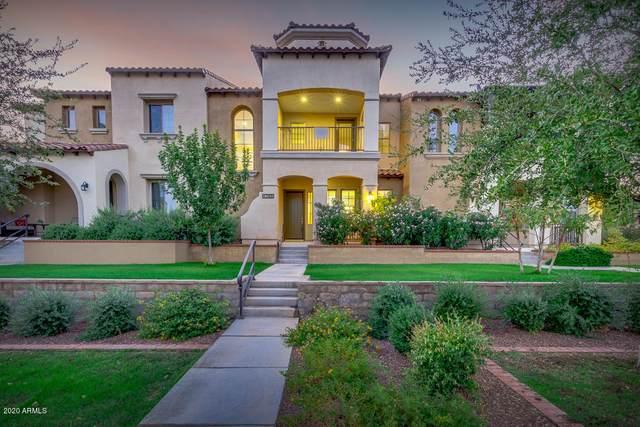 4286 N Verrado Way, Buckeye, AZ 85396 (MLS #6150608) :: Long Realty West Valley