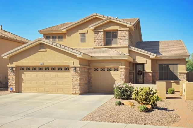 4714 S Emery, Mesa, AZ 85212 (MLS #6150615) :: D & R Realty LLC