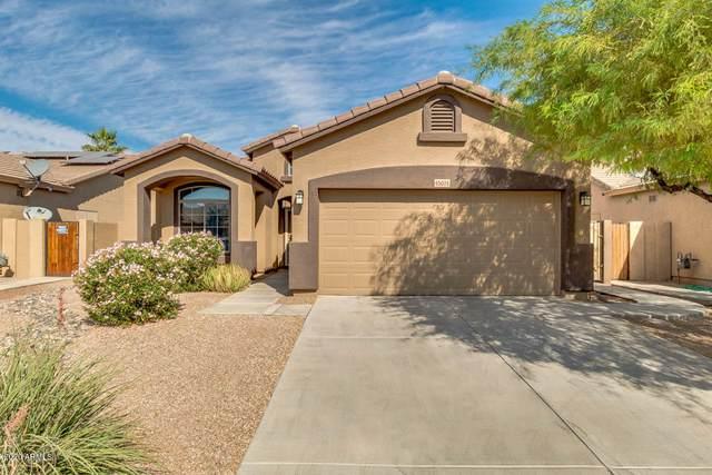45074 W Gavilan Drive, Maricopa, AZ 85139 (MLS #6150616) :: Lifestyle Partners Team