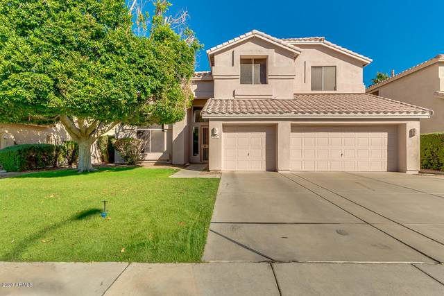 824 W Azalea Drive, Chandler, AZ 85248 (MLS #6150617) :: Arizona Home Group