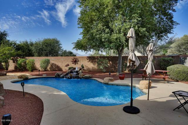 13910 N 176TH Lane, Surprise, AZ 85388 (MLS #6150618) :: Long Realty West Valley