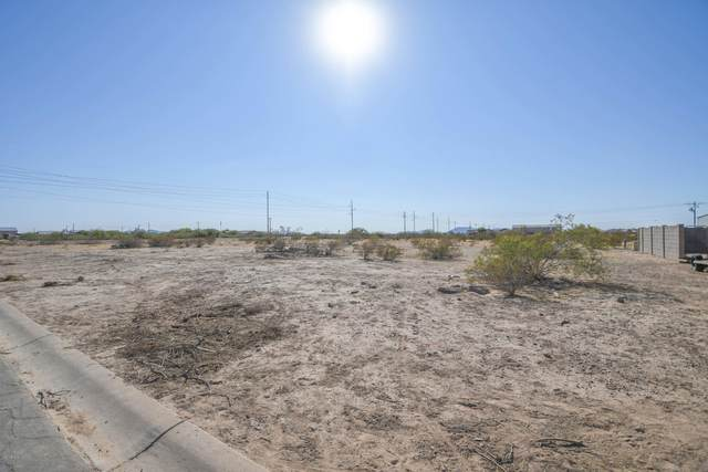 16014 S Moon Valley Road, Arizona City, AZ 85123 (MLS #6150621) :: Walters Realty Group