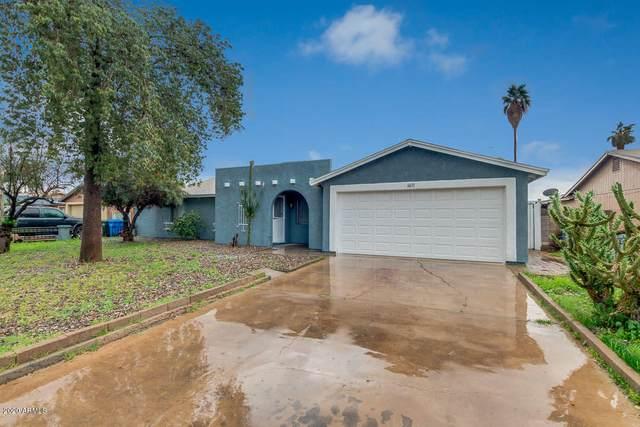 6031 W Holly Street, Phoenix, AZ 85035 (MLS #6150626) :: D & R Realty LLC