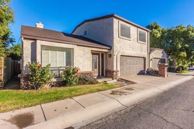 2524 E Paradise Drive, Phoenix, AZ 85028 (MLS #6150630) :: The Garcia Group