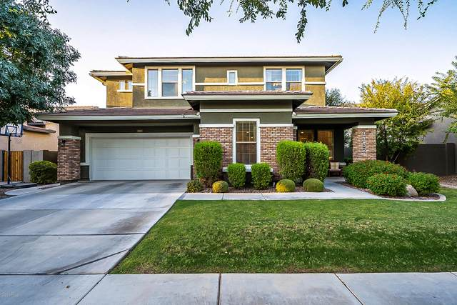 3852 E Comstock Drive, Gilbert, AZ 85296 (MLS #6150633) :: Scott Gaertner Group