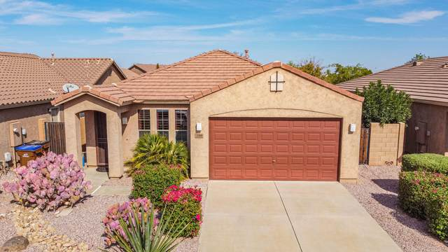 3748 W White Canyon Road, Queen Creek, AZ 85142 (MLS #6150648) :: D & R Realty LLC