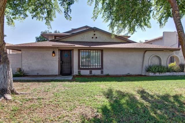 1049 N Granite Reef Road, Scottsdale, AZ 85257 (MLS #6150652) :: D & R Realty LLC