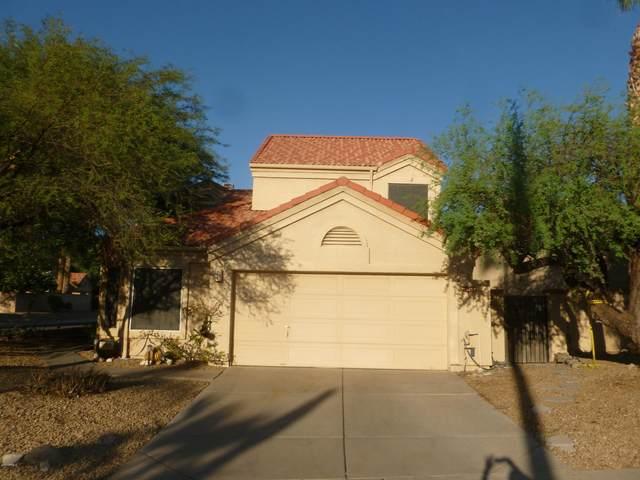 11252 E Sahuaro Drive, Scottsdale, AZ 85259 (MLS #6150661) :: D & R Realty LLC