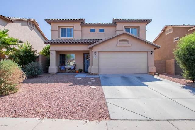 22981 W Solano Drive, Buckeye, AZ 85326 (MLS #6150662) :: My Home Group