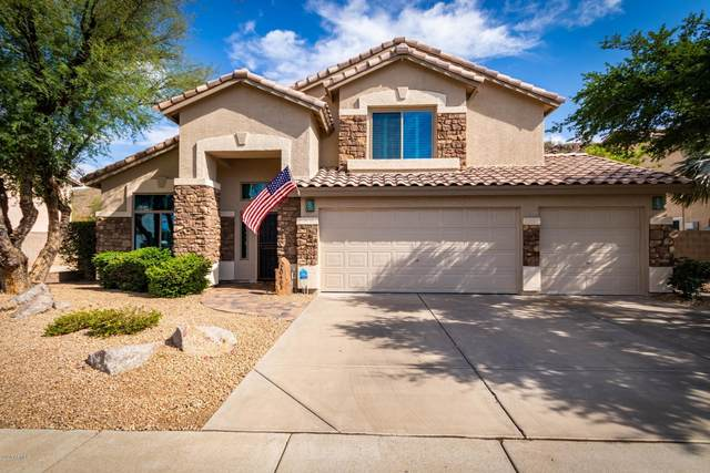 20483 N 17TH Way, Phoenix, AZ 85024 (MLS #6150668) :: Openshaw Real Estate Group in partnership with The Jesse Herfel Real Estate Group