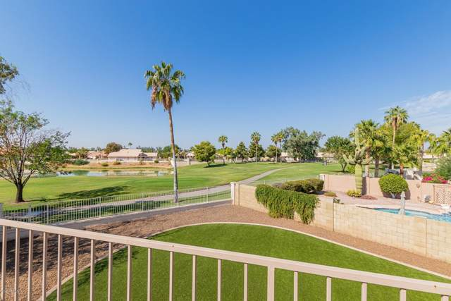 7710 W Marco Polo Road, Glendale, AZ 85308 (MLS #6150671) :: Long Realty West Valley