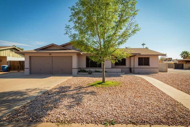 1703 E Wesleyan Drive, Tempe, AZ 85282 (MLS #6150674) :: neXGen Real Estate