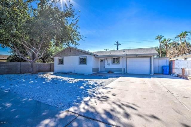 7208 N 21st Avenue, Phoenix, AZ 85021 (MLS #6150682) :: D & R Realty LLC