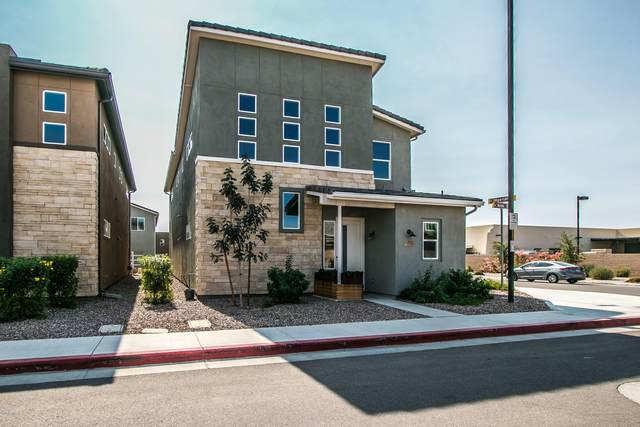 7171 W Knox Road, Chandler, AZ 85226 (MLS #6150704) :: D & R Realty LLC