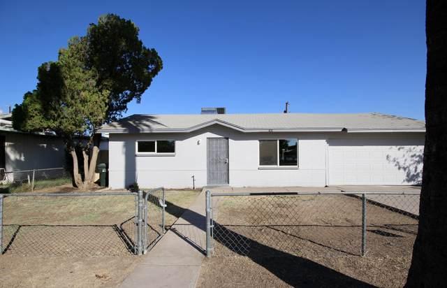 431 N 38TH Avenue, Phoenix, AZ 85009 (MLS #6150707) :: Arizona Home Group
