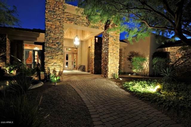7610 N Mockingbird Lane, Paradise Valley, AZ 85253 (MLS #6150717) :: John Hogen | Realty ONE Group