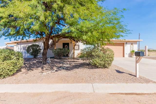 25614 W Mcnary Drive, Casa Grande, AZ 85193 (MLS #6150722) :: Keller Williams Realty Phoenix