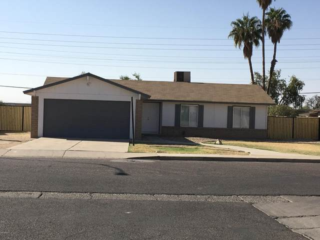 9502 N 74TH Drive, Peoria, AZ 85345 (MLS #6150728) :: Long Realty West Valley