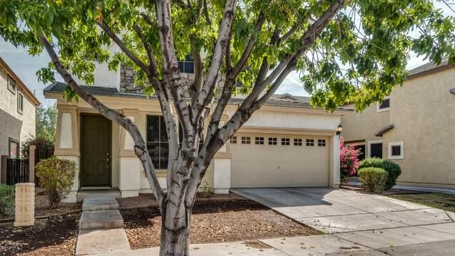 7441 S 19TH Street, Phoenix, AZ 85042 (MLS #6150730) :: Keller Williams Realty Phoenix