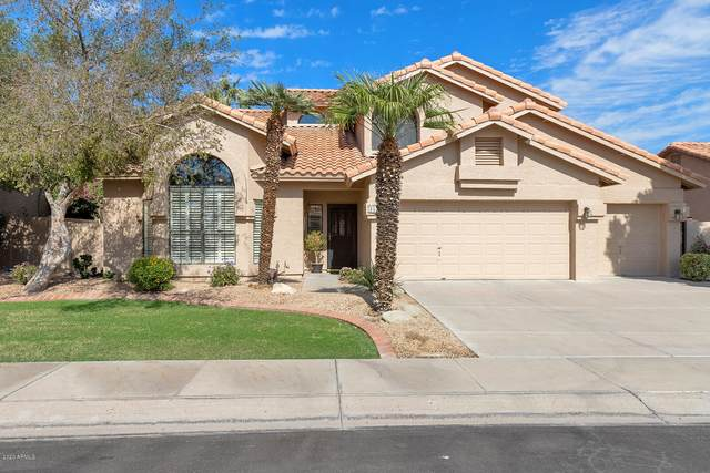 3532 E Windsong Drive, Phoenix, AZ 85048 (MLS #6150733) :: The Garcia Group