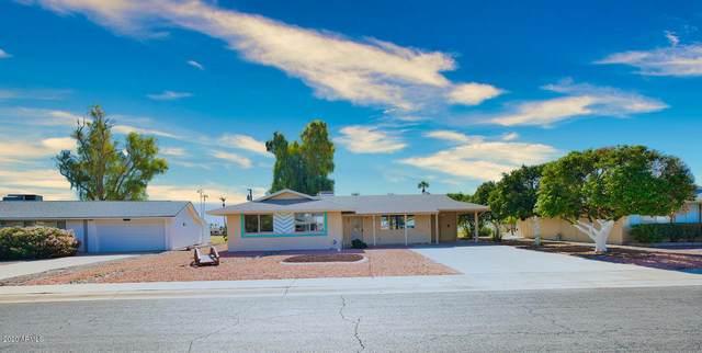 11455 N Hacienda Drive, Sun City, AZ 85351 (MLS #6150734) :: Keller Williams Realty Phoenix