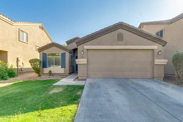 10743 W Coolidge Street, Phoenix, AZ 85037 (MLS #6150742) :: Keller Williams Realty Phoenix