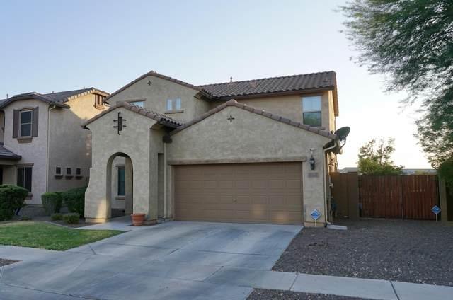 7367 W Monte Cristo Avenue, Peoria, AZ 85382 (MLS #6150745) :: Keller Williams Realty Phoenix