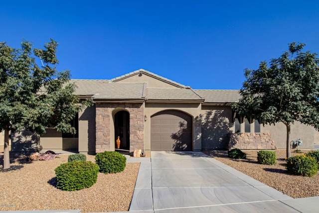 21739 S 193RD Street, Queen Creek, AZ 85142 (MLS #6150747) :: The J Group Real Estate | eXp Realty