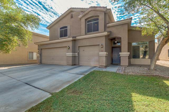 12351 W Meadowbrook Avenue, Avondale, AZ 85392 (MLS #6150754) :: Long Realty West Valley