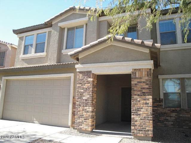 28566 N Sunset Drive, San Tan Valley, AZ 85143 (MLS #6150767) :: The Property Partners at eXp Realty