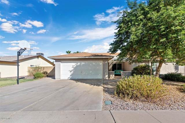 2048 E Marilyn Avenue, Mesa, AZ 85204 (MLS #6150771) :: Midland Real Estate Alliance