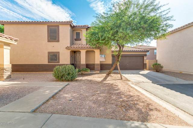 3449 S Chaparral Road, Apache Junction, AZ 85119 (MLS #6150774) :: NextView Home Professionals, Brokered by eXp Realty