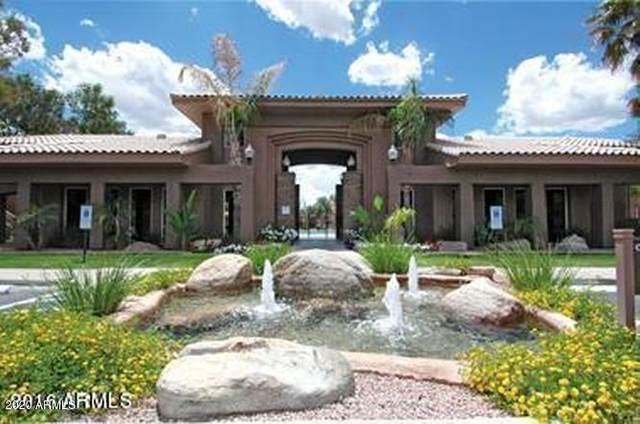 7009 E Acoma Drive #1023, Scottsdale, AZ 85254 (MLS #6150775) :: The Garcia Group