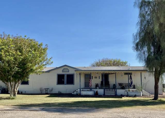 5407 S 229TH Avenue, Buckeye, AZ 85326 (MLS #6150782) :: Long Realty West Valley
